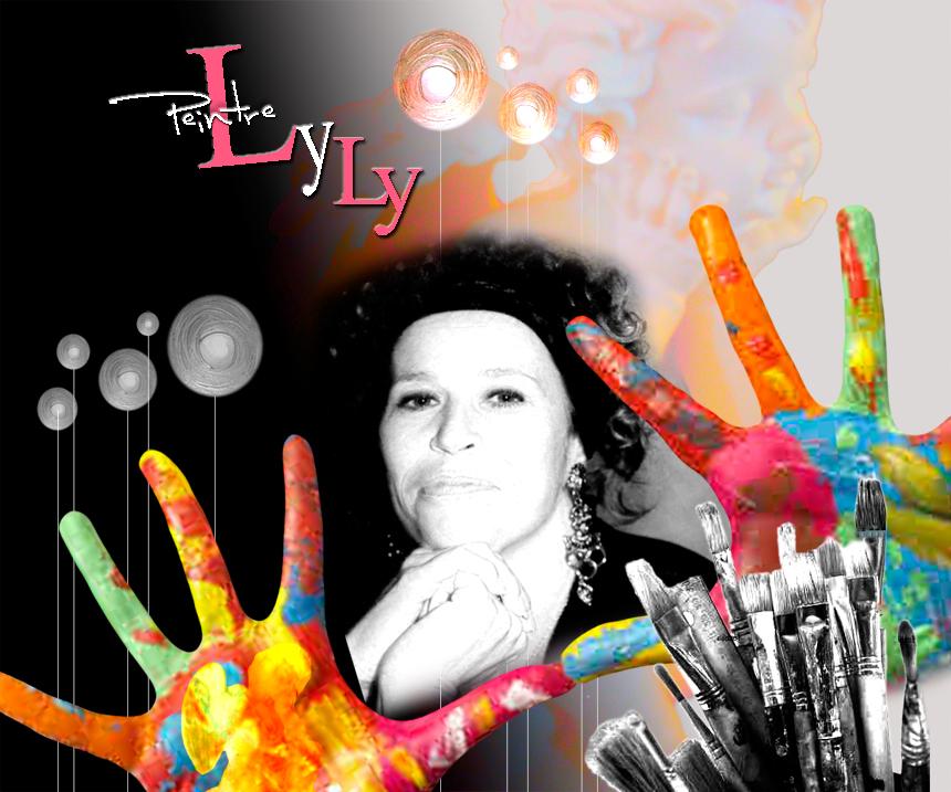 A propos de Lyly Peintre